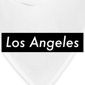 Los Angeles T-Shirts - Bandana