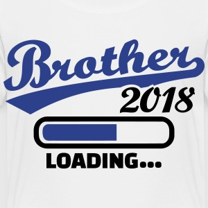 Brother 2018 Kids' Shirts - Toddler Premium T-Shirt