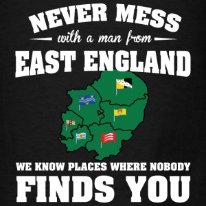 Countries England Bags & backpacks - Men's T-Shirt
