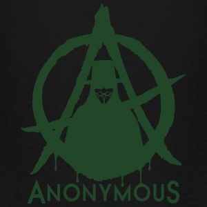 anonymous 2 Sportswear - Toddler Premium T-Shirt