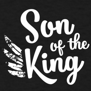 Son of the King Baby Bodysuits - Men's T-Shirt