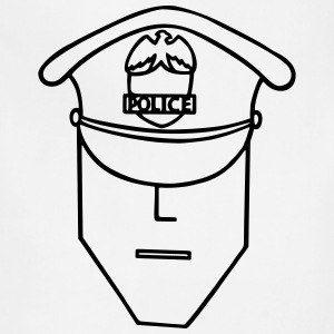 Policeman 2 - Adjustable Apron