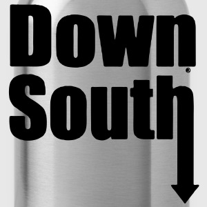 DOWN SOUTH Hoodies - Water Bottle