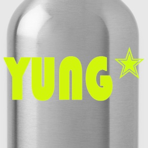 YUNG * - Water Bottle