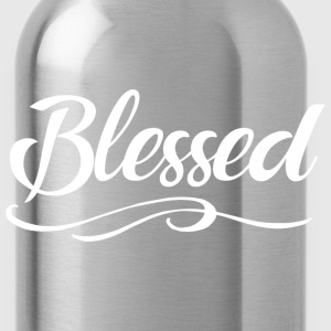 Blessed - Water Bottle