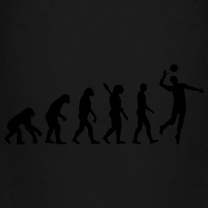 Evolution Volleyball Bags  - Toddler Premium T-Shirt
