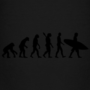 Evolution surfing Bags  - Toddler Premium T-Shirt