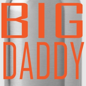 Big Daddy - Water Bottle