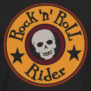 R'N'Roll Rider - Men's Premium Long Sleeve T-Shirt