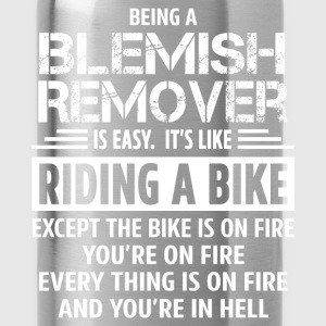 Blemish Remover - Water Bottle