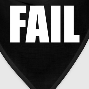 FAIL T-Shirts - Bandana