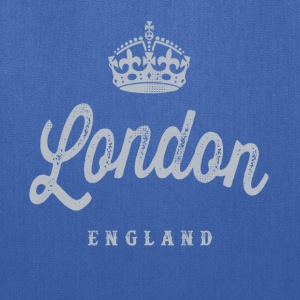 London, England - Tote Bag