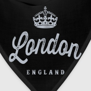London, England - Bandana