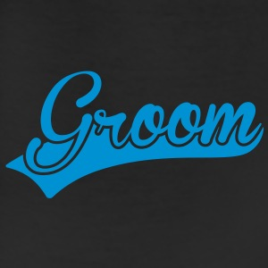 Groom T-Shirts - Leggings