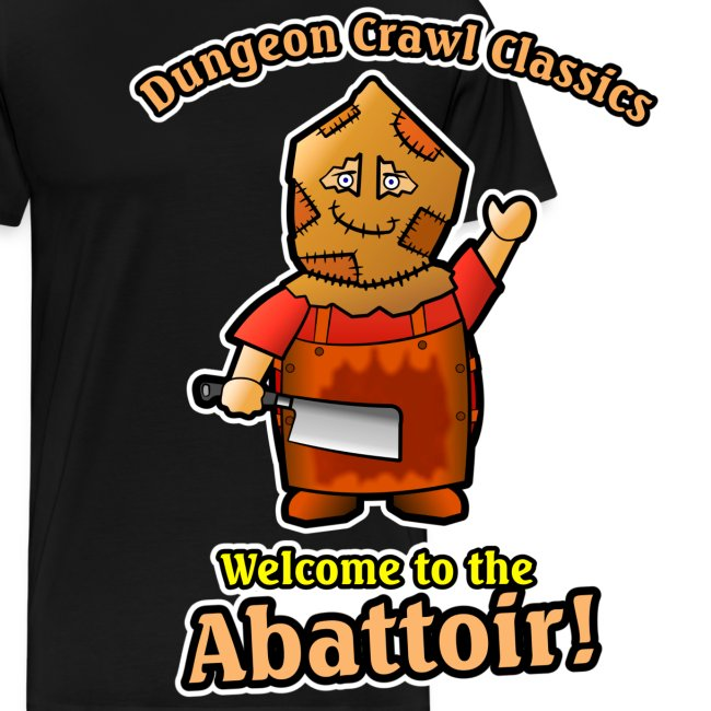 Welcome to the Abattoir!