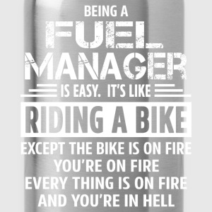 Fuel Manager - Water Bottle