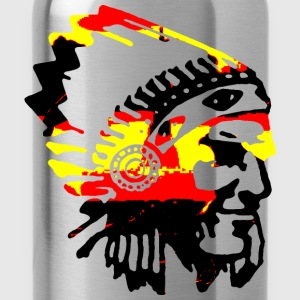 chief T-Shirts - Water Bottle
