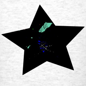 star-vintage Tanks - Men's T-Shirt