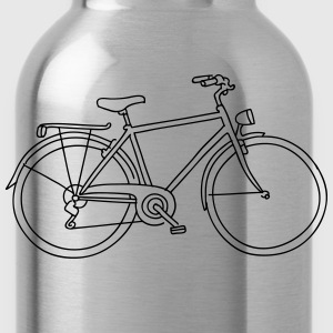 Bicycle - Water Bottle