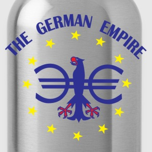 The German Empire - Water Bottle