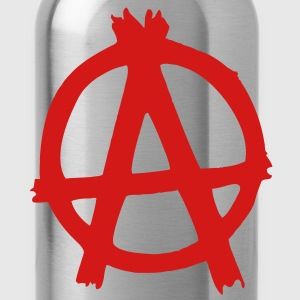 Anarchy Hoodies - Water Bottle