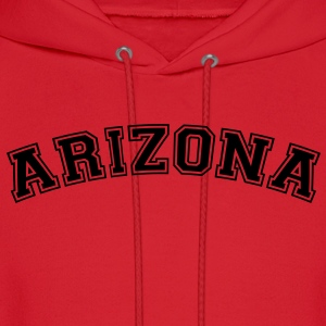 Arizona Long Sleeve Shirts - Men's Hoodie