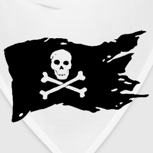 The Pirate Flag - Bandana