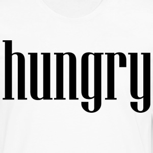 HUNGRY - Men's Premium Long Sleeve T-Shirt