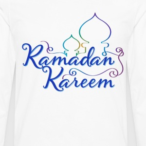 ramadan_kareem_ - Men's Premium Long Sleeve T-Shirt