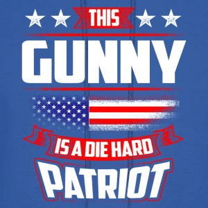 4th Of July Gunny Die Hard Patriot Shirt Gift Tanks - Men's Hoodie