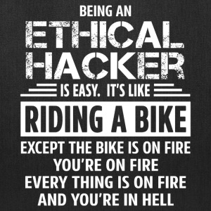 Ethical Hacker - Tote Bag