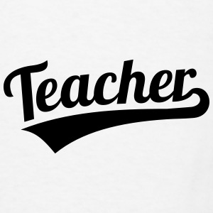 Teacher Mugs & Drinkware - Men's T-Shirt