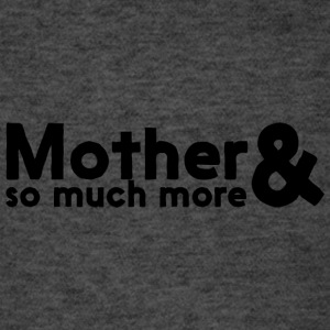 Mother and so much more Sg79g Long Sleeve Shirts - Men's T-Shirt