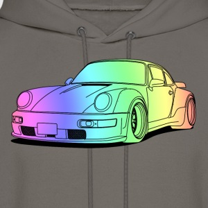 colourful T-Shirts - Men's Hoodie
