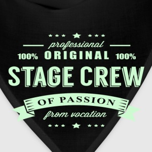 Stage Crew Passion T-Shirt - Bandana