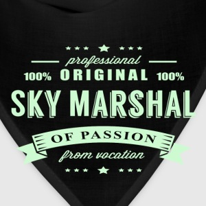 Sky Marshal Passion T-Shirt - Bandana