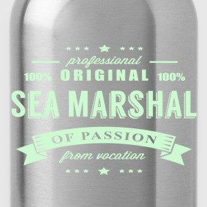 Sea Marshal Passion T-Shirt - Water Bottle
