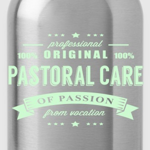 Pastoral Care Passion T-Shirt - Water Bottle