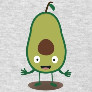 Avocado guacamole guy S41j6 Sportswear - Men's T-Shirt