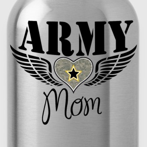 ARMY MOM - Water Bottle