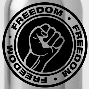 Freedom Fighter - Water Bottle