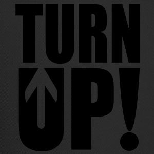 Turn Up! Hoodies - Trucker Cap
