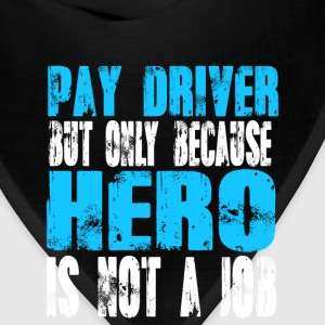pay driver Hero - Bandana