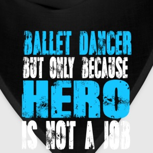 ballet dancer Hero - Bandana