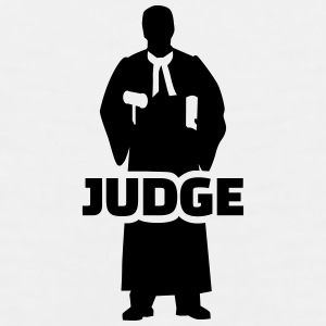 Judge Mugs & Drinkware - Men's Premium Tank