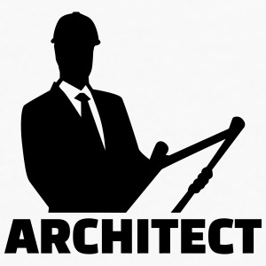 Architect Mugs & Drinkware - Men's Premium Long Sleeve T-Shirt