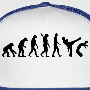 Evolution Capoeira Kids' Shirts - Trucker Cap