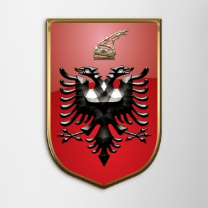 Albania Eagles - Coffee/Tea Mug