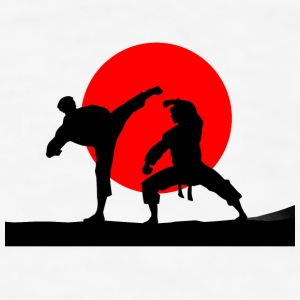 Karate Japan Accessories - Men's T-Shirt