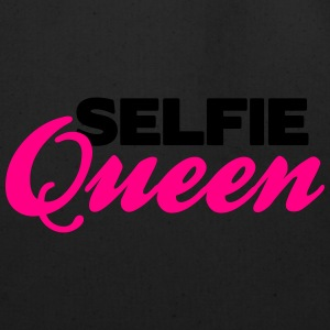 selfie queen T-Shirts - Eco-Friendly Cotton Tote